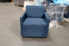Brayton Club/Lounge chairs 8 available