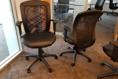 Global AirFlow MeshBack Task Chair - 50 available