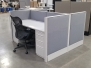 Haworth Premise Enhanced Benching/Call Center workstations 32 available