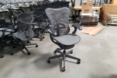 Herman Miller Mirra 2 task chair - 35 available
