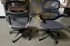 Knoll Generation Task chair 16 available