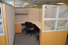Knoll Reff 6x6 workstation - 32 available