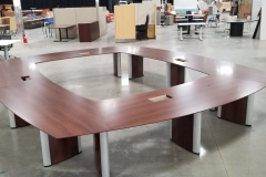 Giant Conference Table