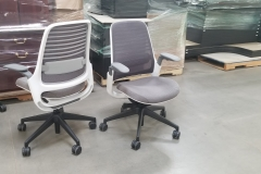 Steelcase Series 1 - 8 available