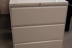 File Cabinets / Storage
