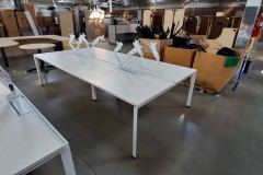 "Benching Workstations 60""w Each - 100 available"