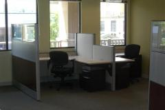 Completed Projects- Systems / Desking