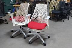 Herman Miller Sayl Chair, Two colors,  limited qty available