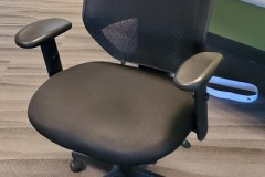 Hon Basyx Chair with Mesh Back - 100 available