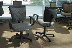Sit-on-it conference chairs 60 available