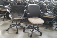steelcase Cobi chair - 80 avaialable SPECIAL WORK AT HOME PRICE $209.00