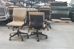 Steelcase Protege conference chair - 140 available