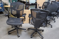 Work Space Pro Mesh Task Chair - 10 available